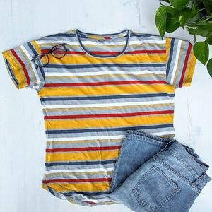 🌵Madewell striped tee